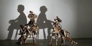 Shadow Sculptures