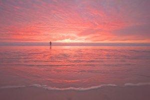 sunset Jenny Bennett